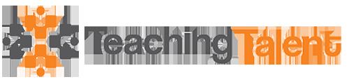 teaching talent app logo